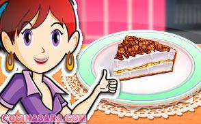 Cocina Con Sara Juegos De Hacer Pasteles Y Tortas